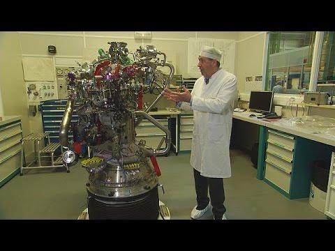 Αυτοψία στο εργαστήριο των διαστημικών πυραύλων – space