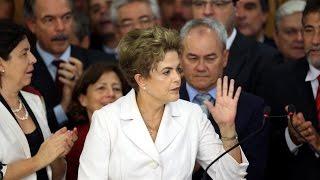 São Paulo - O dia era relativamente tranquilo no mercado financeiro, após o afastamento da presidente Dilma Rousseff por até 180 dias. O mercado já havia pre...