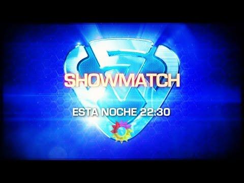 ¡Esta noche a las 22:30, prendete al Bailando 2015! #Showmatch