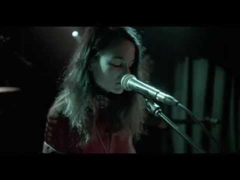 LUCY: LIVE at OXFORD ART FACTORY Original Laura Bunting 2014