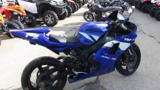 8. 2001 Yamaha YZFR1 for sale $3,499 U3031