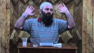 Qëndrimi i dijetarëve në kohët e fitnes (Egjipti dhe Siria si shembull) - Hoxhë Bekir Halimi