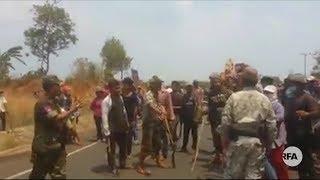 Khmer News - ខេត្តក្រចេះ ស&