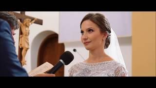 Sylwia & Paweł - Teledysk Ślubny