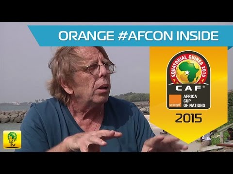 Claude Le Roy (Congo) – Orange Africa Cup of Nations, EQUATORIAL GUINEA 2015
