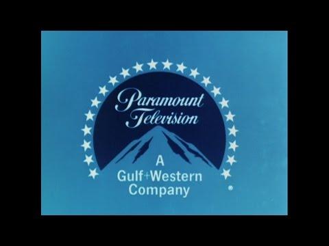 A Harve Bennett Production/Paramount Television (1982) #2 (видео)