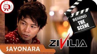 Video Zivilia - Behind The Scenes Video Klip Sayonara - TV Musik Indonesia MP3, 3GP, MP4, WEBM, AVI, FLV Oktober 2018