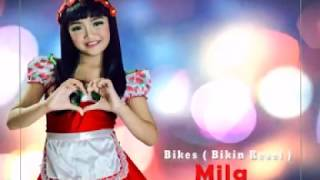 BIKES  BIKIN KESEL-ALBUM THE BEST MILA VOL.4-MARINDA RECORD