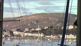 Conwy United Kingdom  City new picture : CONWY - North Wales UK in HD