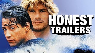 Nonton Honest Trailers - Point Break (1991) Film Subtitle Indonesia Streaming Movie Download