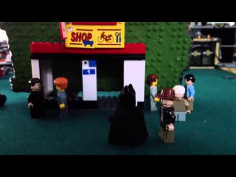 HowToMakeViralVideos - Lego Indiana jones, lego batman, lego mutt Williams, lego movie, much more. LEGO.