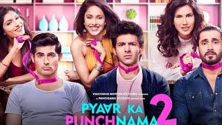 Pyaar Ka Punchnama 2 Movie (2015) Kartik Aaryan, Nushrat Bharucha, Sonalli Sehgall, Full Movie Event