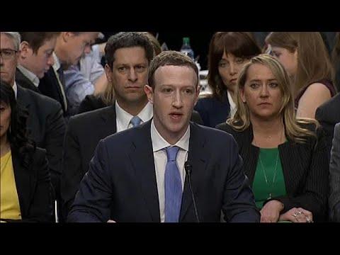 Bρετανικό Κοινοβούλιο κατά Facebook