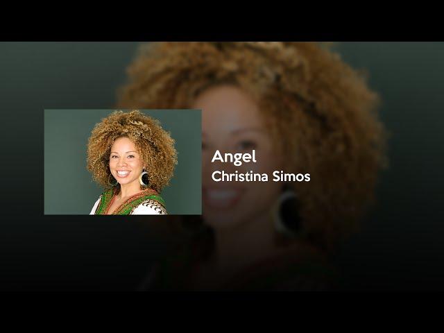 Christina Simos - Angel