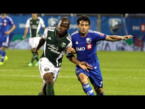Video: Impact 2, Timbers 3 | Match Highlights