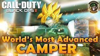 Black Ops 2 - THE WORLD'S MOST ADVANCED CAMPER!