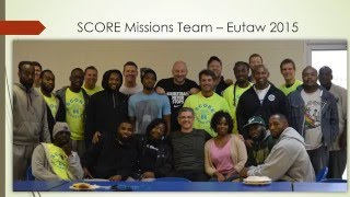 Eutaw (AL) United States  city images : SCORE Mission Trip to Eutaw, Alabama 2015