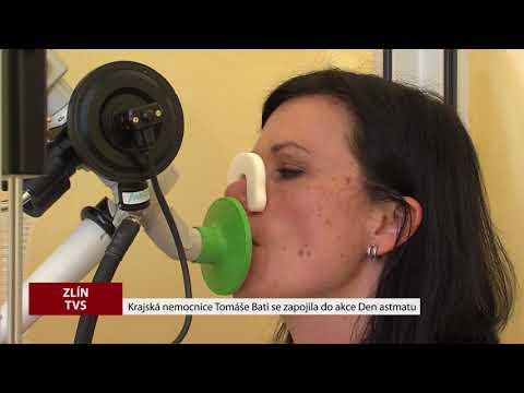 TVS: Deník TVS 4. 5. 2018