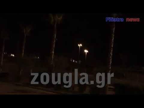 """Video - """"Ομάδα Λαϊκών Αγωνιστών"""" βλέπουν πίσω από τη βόμβα στο ΣΚΑΪ (vids)"""