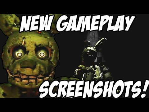 Camera - DESTROY THE LIKE BUTTON FOR THIS AMAZING NEWS AND SUBSCRIBE FOR MORE! https://www.youtube.com/watch?v=hdHlIy0W4uU The full Five nights at freddys 3 Trailer with a breakdown of ...