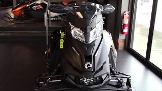 1. 2014 Ski-Doo RENEGADE X 600HO ETEC-E B/B 14 - Used Snowmobile For Sale - Niles, Ohio