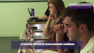 Giving Tuesday 2017 at The University of Scranton