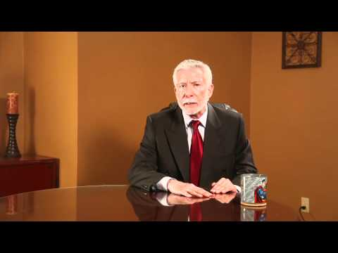 What Not To Ask Your Bankruptcy Attorney, by Joseph C. McDaniel, Arizona Bankruptcy Attorney