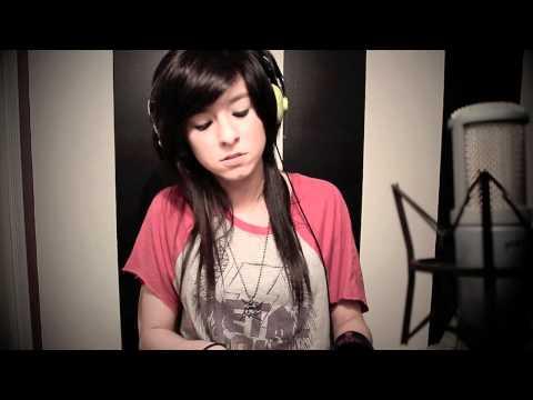 Christina Grimme - I Won't Give Up