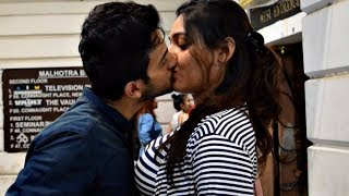 Video Kissing Prank India - Spin The Bottle Part 2 | AVRprankTV MP3, 3GP, MP4, WEBM, AVI, FLV April 2018