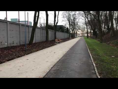 Wideo1: Ul. Słowackiego w Lesznie otwarta