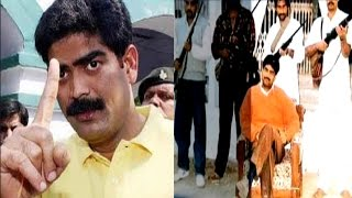 Story of Mohammad Shahabuddin: Bahubali of Siwan, Relation with RJD and Lalu Yadav