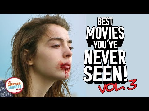 The Best Movies You've Never Seen Vol 3