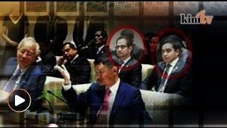 """Video """"Apa jawatan dua anak Najib dalam kerajaan,"""" soal Khairuddin MP3, 3GP, MP4, WEBM, AVI, FLV Juni 2018"""