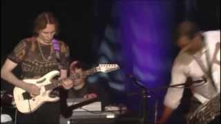 Zappa Plays Zappa - Peaches En Regalia/Montana/Village of the Sun/Echidna's Arf