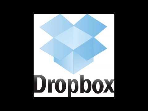 comment installer dropbox sur mac
