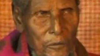 Ethiopian Farmer Claims To Be 160 Years Old