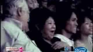 Chim Trắng Mồ Côi - Đan Trường & Cẩm Ly - Nhạc Trẻ.flv