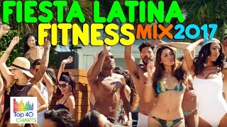 FIESTA LATINA FITNESS VERANO 2017 �  BEST LATIN FITNESS MIX The Fate Of The Furious FITNESS Mix
