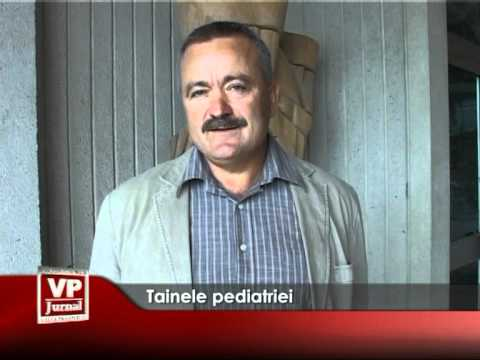 Tainele pediatriei