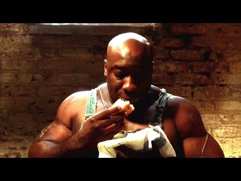 The Green Mile (1999) - Corn Bread Scene
