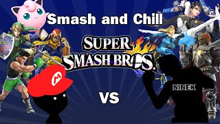 Smash and Chill episode 2!