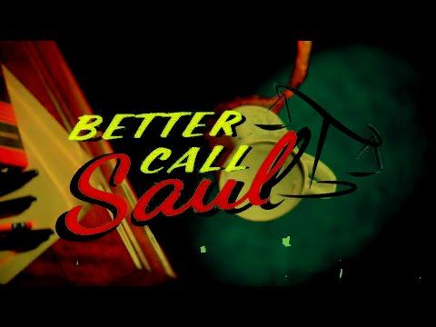 better call saul #1 - tutti gli intro dei primi 10 episodi in hd