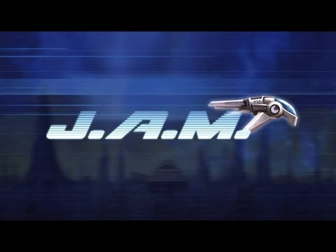 JAM: Jets Aliens Missiles Developer Trailer