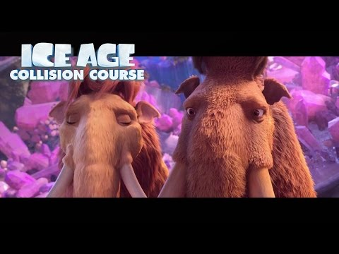 Ice Age: Collision Course | ICE AGE COLLISION COURSE Family Movie Night | Fox Family Entertainment