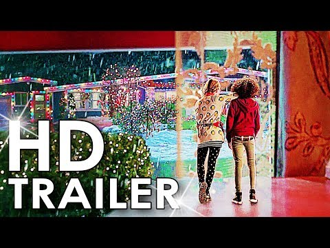 TINY CHRISTMAS Trailer (2017) Family, Christmas TV Movie HD