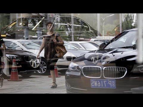 Çin otomotiv pazarında da beklentiler geriliyor