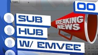 SUB HUB SEASON 3 ANNOUNCEMENT! EP: 00 w/ PokeaimMD & Emvee! by PokeaimMD
