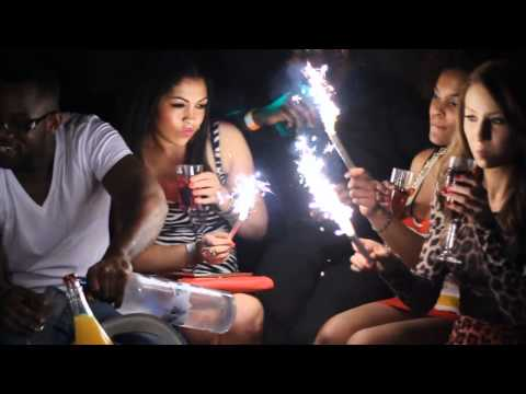 FUNKY DEE FT RISKGO – BIG MOVE (OFFICIAL VIDEO)