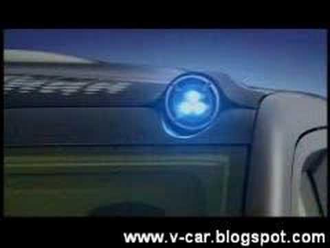 Concept Nissan NV200
