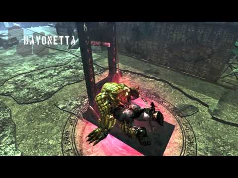 Anarchy Reigns GameStop Pre-Orders Include Bayonetta and Game Modes